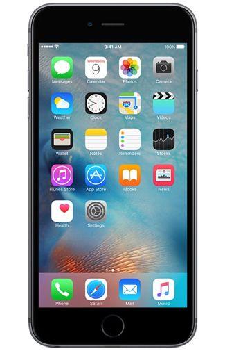 Apple iPhone 6S Aanbiedingen & Abonnementen