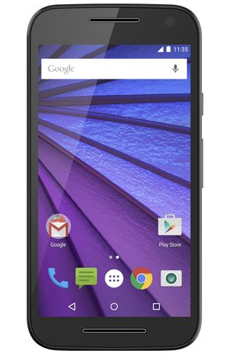 Motorola Moto G (3rd Gen) Aanbiedingen & Abonnementen