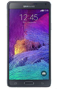 Samsung Galaxy Note 4 Aanbiedingen & Abonnementen