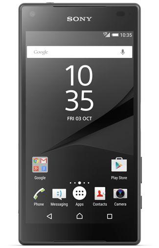 Sony Xperia Z5 Compact Aanbiedingen & Abonnementen
