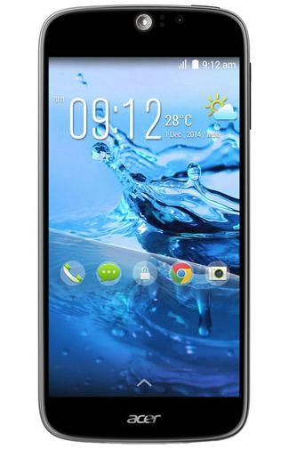 Goedkoopste Acer Liquid Jade S Zwart Aanbiedingen en Abonnementen