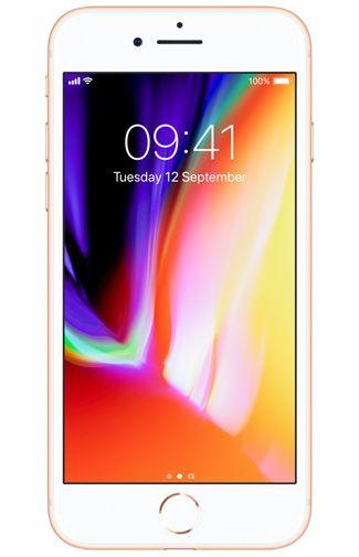 Apple iPhone 8 256GB Goud Kopen