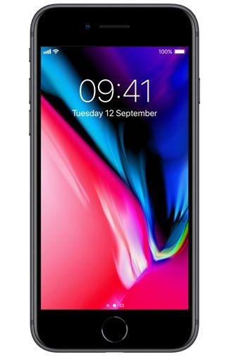 Apple iPhone 8 256GB Zwart Kopen