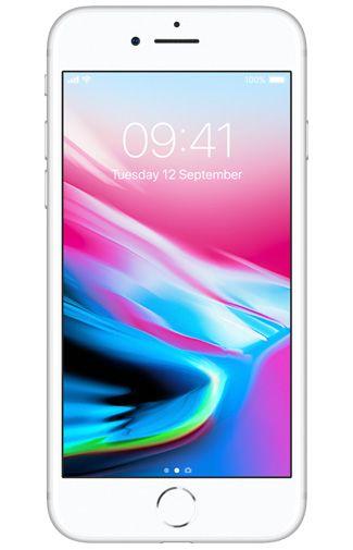Apple iPhone 8 Zilver Kopen