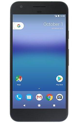 Google Pixel 128GB Zwart Kopen