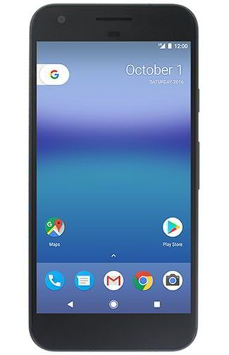 Google Pixel 32GB Zwart Kopen