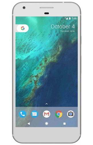 Google Pixel XL 128GB Wit Kopen