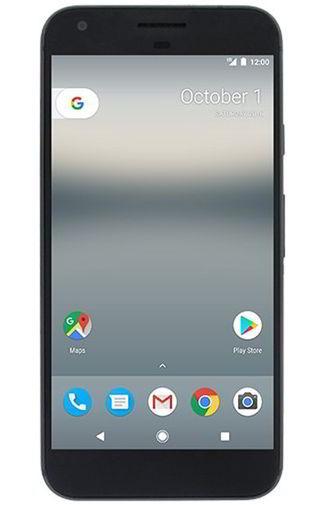 Google Pixel XL 128GB Zwart Kopen