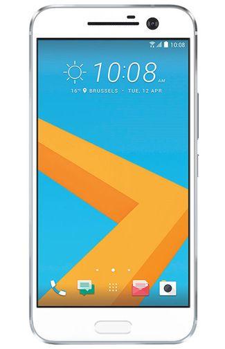 HTC 10 Zilver Aanbiedingen & Abonnementen