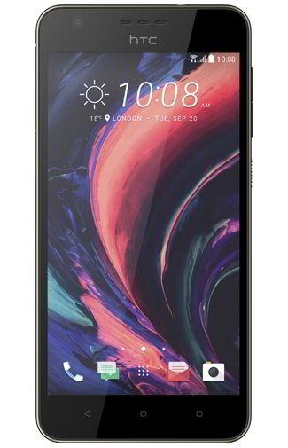 HTC Desire 10 Lifestyle Zwart Aanbiedingen & Abonnementen