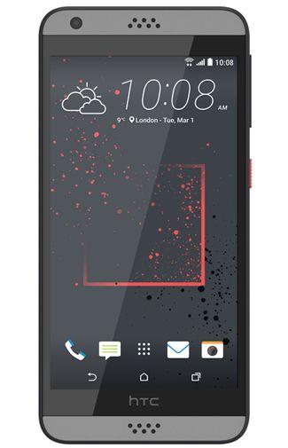 HTC Desire 530 Grijs Aanbiedingen & Abonnementen