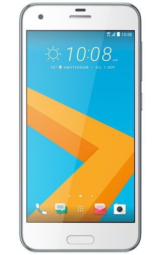 HTC One A9s Zilver Aanbiedingen & Abonnementen