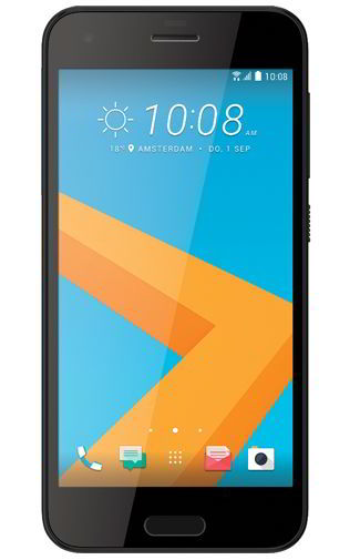 HTC One A9s Zwart Aanbiedingen & Abonnementen