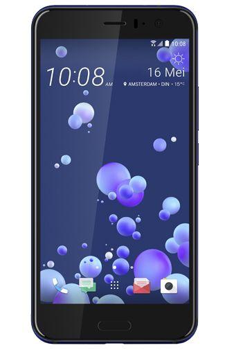 HTC U11 Blauw Aanbiedingen & Abonnementen