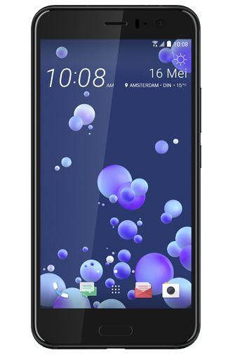 HTC U11 Zwart Aanbiedingen & Abonnementen