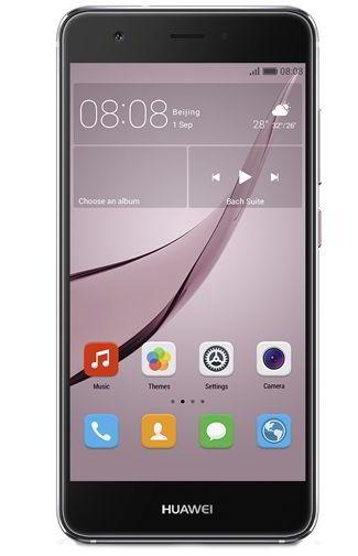Huawei Nova Aanbiedingen & Abonnementen