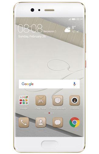 Huawei P10 Goud Aanbiedingen & Abonnementen