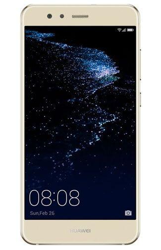 Huawei P10 Lite Goud Aanbiedingen & Abonnementen