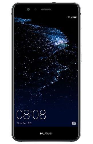 Huawei P10 Lite Zwart Aanbiedingen & Abonnementen