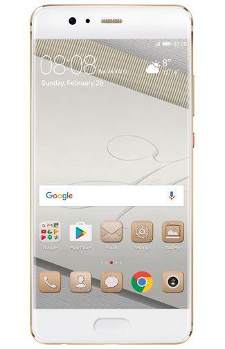 Huawei P10 Plus Goud Aanbiedingen & Abonnementen