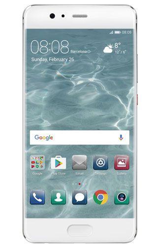Huawei P10 Plus Zilver Aanbiedingen & Abonnementen
