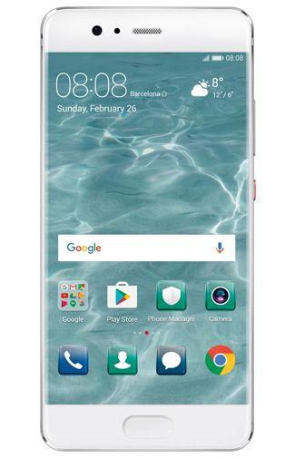 Huawei P10 Zilver Aanbiedingen & Abonnementen