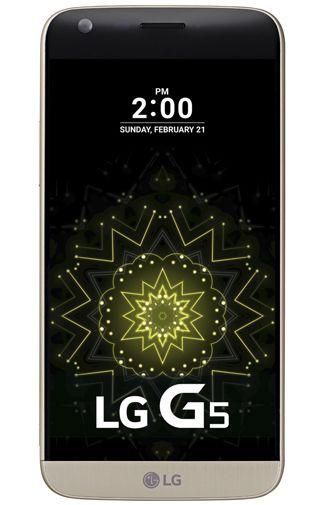 LG G5 Goud Kopen