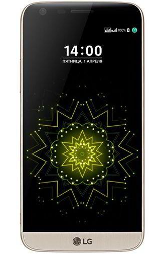 LG G5 SE Goud Aanbiedingen & Abonnementen