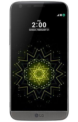 LG G5 SE Grijs Aanbiedingen & Abonnementen