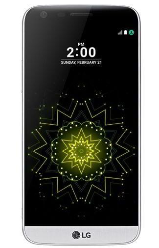 LG G5 SE Zilver Aanbiedingen & Abonnementen