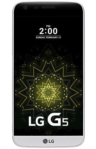LG G5 Zilver Kopen