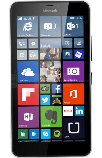 Microsoft Lumia 640 XL 4G Wit Kopen