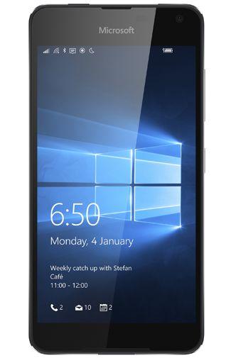 Microsoft Lumia 650 Dual Sim Zwart Aanbiedingen & Abonnementen