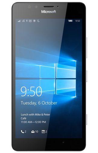 Microsoft Lumia 950 Aanbiedingen & Abonnementen