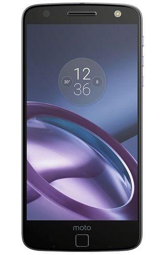Motorola Moto Z Zwart Kopen