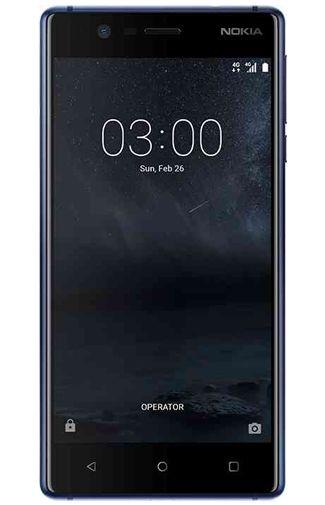 Nokia 3 Blauw Aanbiedingen & Abonnementen