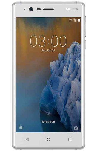 Nokia 3 Zilver Aanbiedingen & Abonnementen