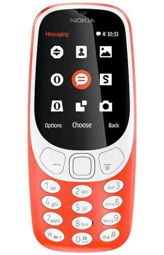 Nokia 3310 Rood Aanbiedingen & Abonnementen