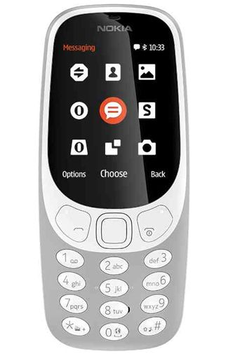 Nokia 3310 Aanbiedingen & Abonnementen
