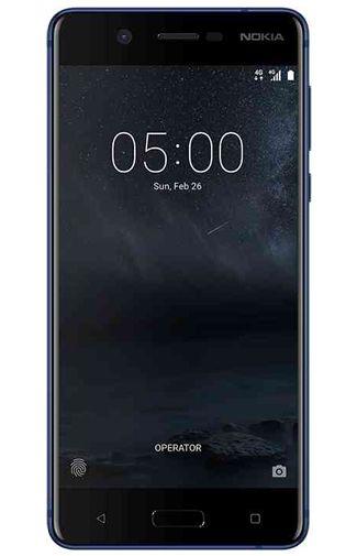 Nokia 5 Blauw Aanbiedingen & Abonnementen
