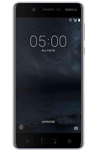 Nokia 5 Zilver Aanbiedingen & Abonnementen