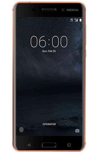 Nokia 6 Koper Aanbiedingen & Abonnementen