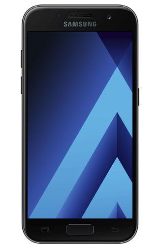 Samsung Galaxy A3 2017 Zwart Kopen