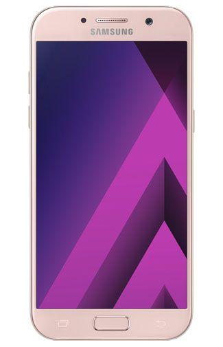 Samsung Galaxy A5 2017 Roze Kopen