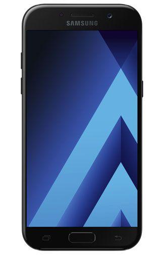 Samsung Galaxy A5 2017 Zwart Kopen