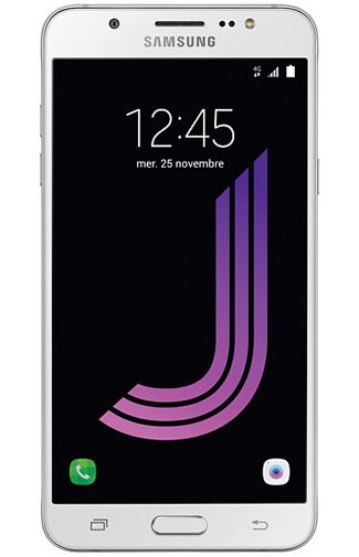 Samsung Galaxy J7 2016 Wit Kopen