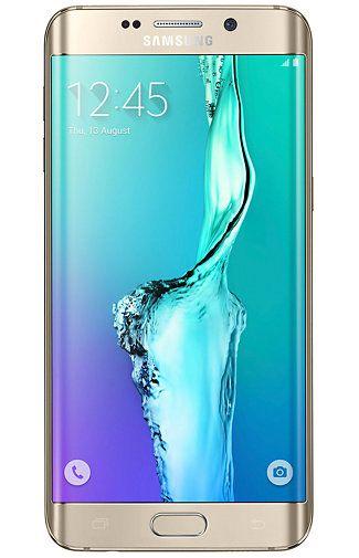 Samsung Galaxy S6 Edge Plus Goud Kopen