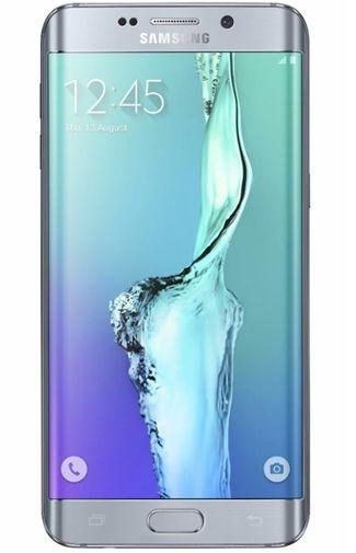 Samsung Galaxy S6 Edge Plus Zilver Kopen