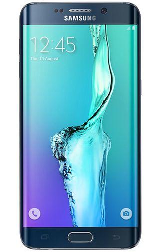 Samsung Galaxy S6 Edge Plus Zwart Kopen