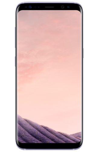 Samsung Galaxy S8 Grijs Kopen